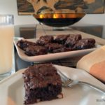 Ghirardelli Brownies: Mix or Scratch?