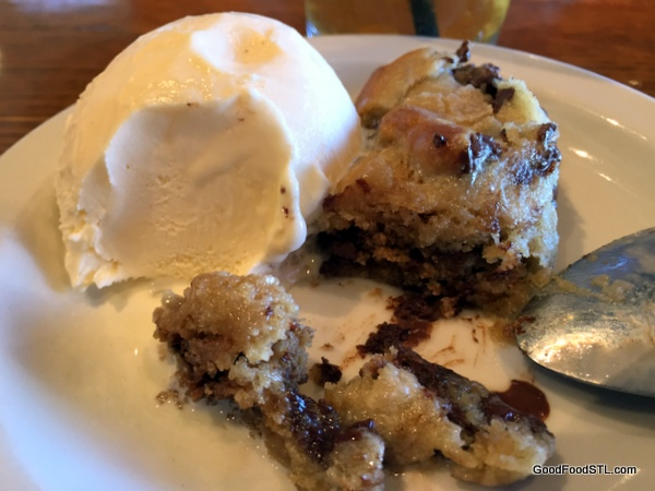 twin oak chocolate chip cookie