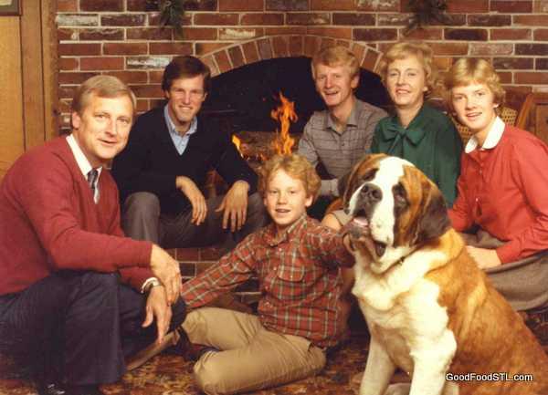 Carnahan Christmas, 1979