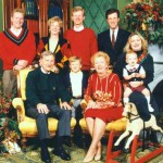 Christmases Past: A 50-Year Photo Album