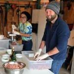 Sausage Making for Fun and Food