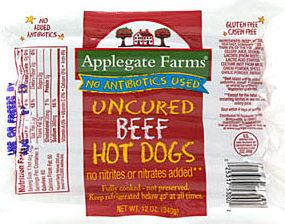Best all-beef hotdogs