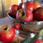 Baked Apples: A Core Dessert