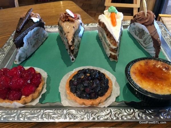 la bonne bouchee desserts