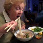 Fun with Vietnamese Pho