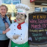 DiGregorio's: A Little Touch of Italy