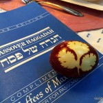 Passover Foods Rich in Symbolism