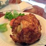 Faidley's Award-Winning Crab Cakes