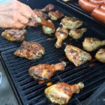 Easy Fourth of July Cookout Menu