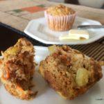 Wake Up to Morning Glory Muffins