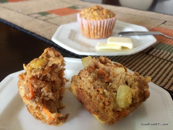muffin *