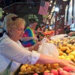 How to Pick a Good Cantaloupe