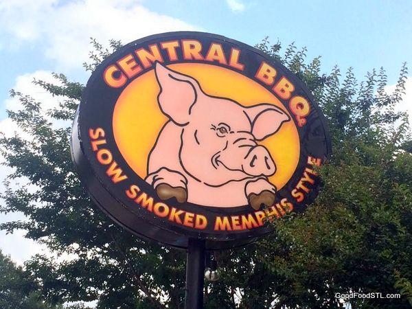 Memphis Central BBQ