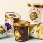 Halo Top: Low-Guilt Ice Cream