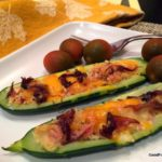 Three Easy Zucchini Recipes