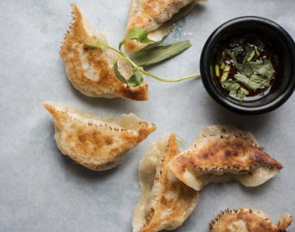 dumplings lona's lil eats
