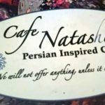 Café Natasha's Persian Delights