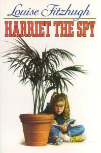 harriet spy