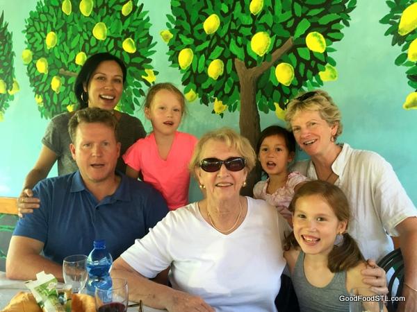 Family Aeolian Islands Sicily