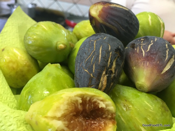 Sicilian figs