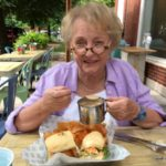 Seniors Eat Out More Often Than Millennials