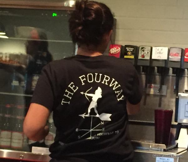 fourway restaurant