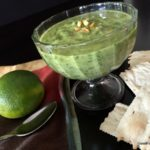 Magic Green Sauce: A Dip, Spread or Dressing
