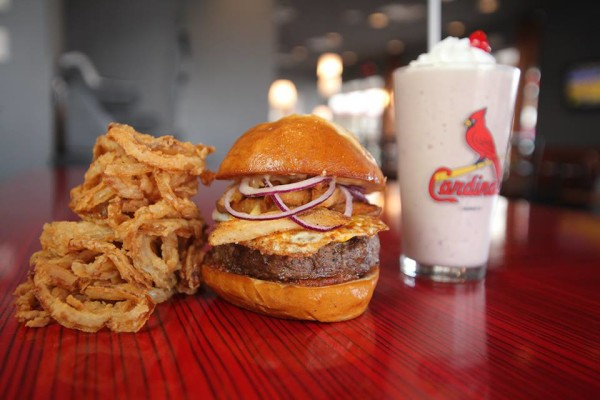 dave & tony's burgers rank among the best burgers in st. louis