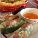 Banh Mi So: Best Spring Rolls in St. Louis