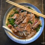 Vietnamese Pho: True Comfort Food