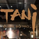 Tani Sushi: Japanese Cuisine with a Flair
