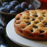 Plum Torte: NYT All-Time Favorite