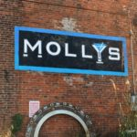 Molly's Restaurant in Soulard