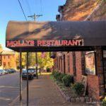 Molly's Restaurant in Soulard