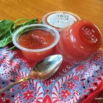 Korean Fruit Tomato Jelly: A New Jello Flavor?