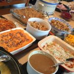 Thanksgiving Menu: Comfort Food with Memories