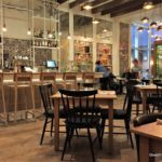 Sardella: A Spiffy New Look and Menu