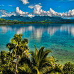 Fiji: Bottled Water from Paradise