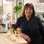 Ina Garten in St. Louis on Book Tour