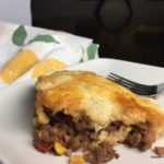 Good Golly, Miss Molly, What a Tamale Pie!