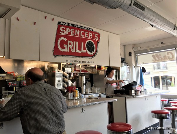 Spencer's Grill