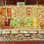A Super Bowl of Good Eats