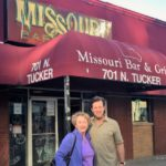 Missouri Bar & Grille, A Downtown Icon