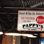 Pappy's Smokehouse Ribs: A Cut Above