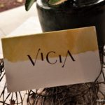 Vicia: A Window on the World