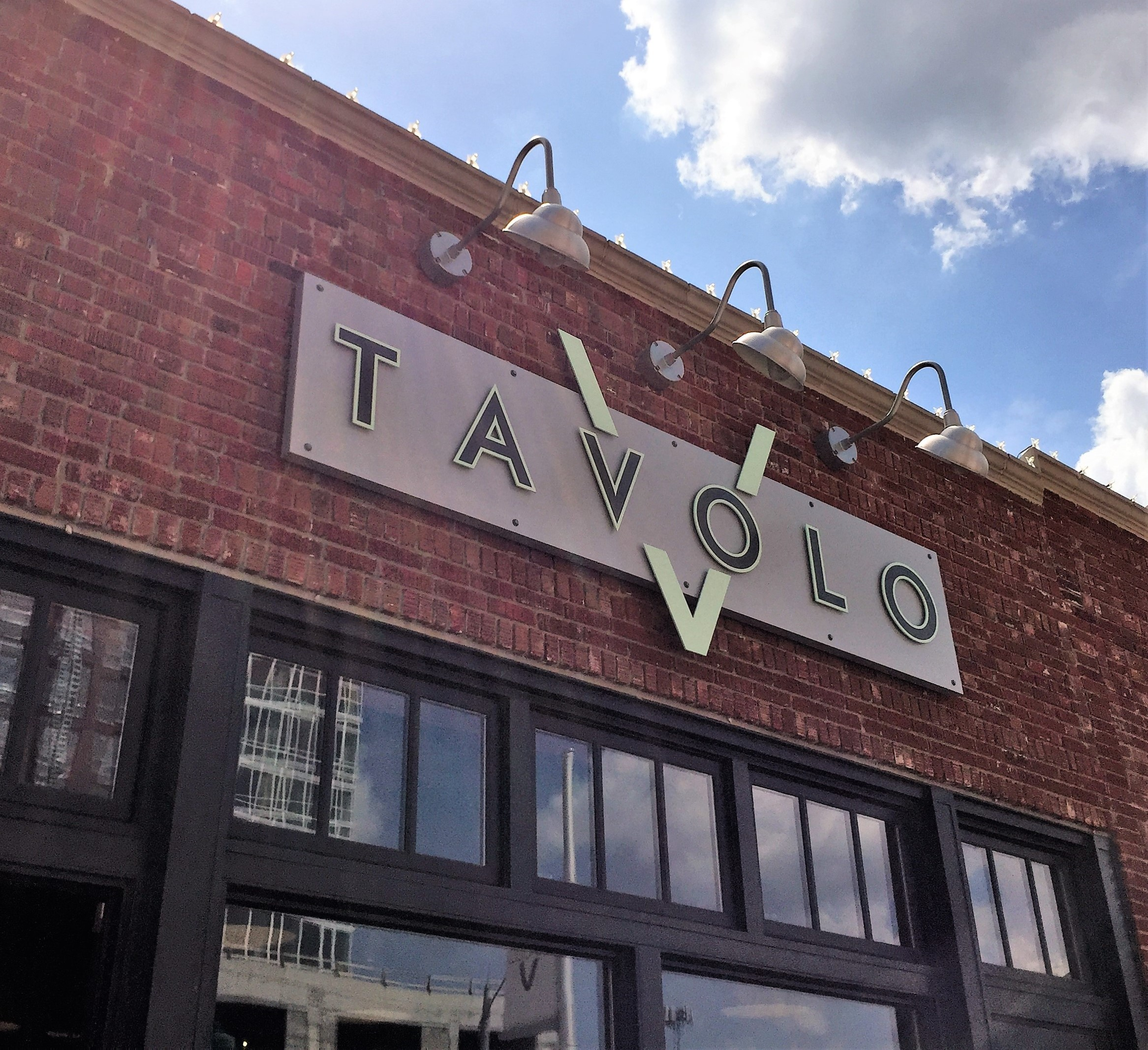 Tavola V Restaurant