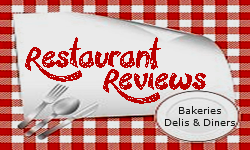 St. Louis Restaurant Reviews :: Essays by Jean Carnahan