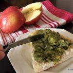 Zucchini Butter: Creamy and Spreadable