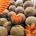 How to Pick a Good Cantaloupe