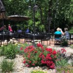 Patio, Garden and Sidewalk Dining in St. Louis